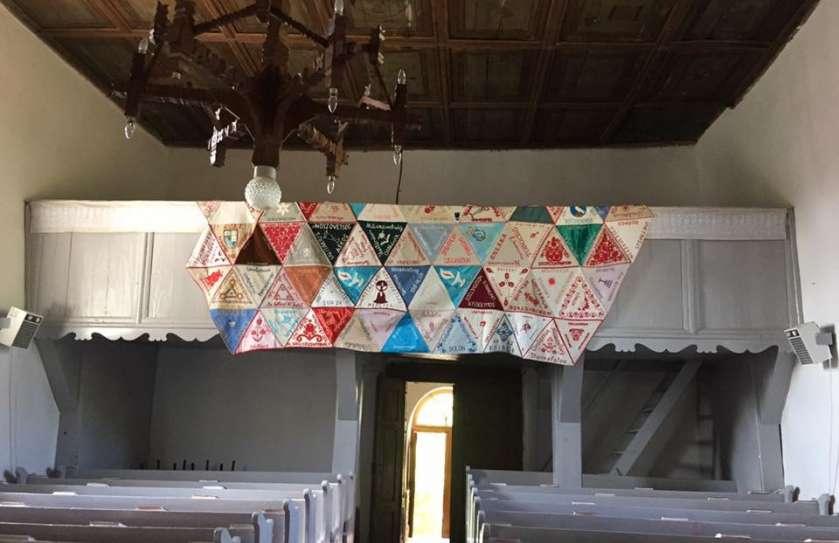 partner church of Cedar Lane in Transylvania