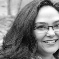 headshot of Intern Minister for Cedar Lane for 2018-19, Christin Green
